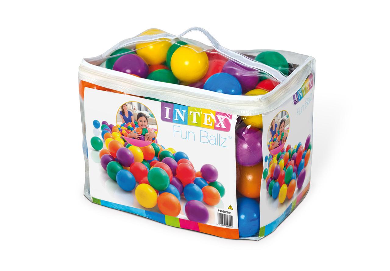 Intex 49600 Fun Ballz