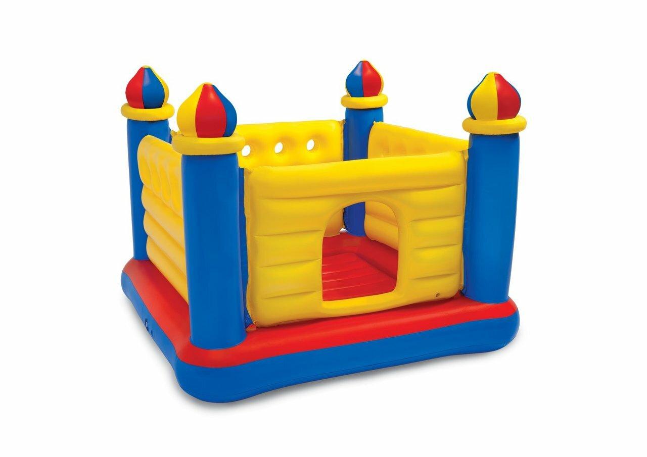 Intex 48259 Jump-O-Lene Castle Bouncer